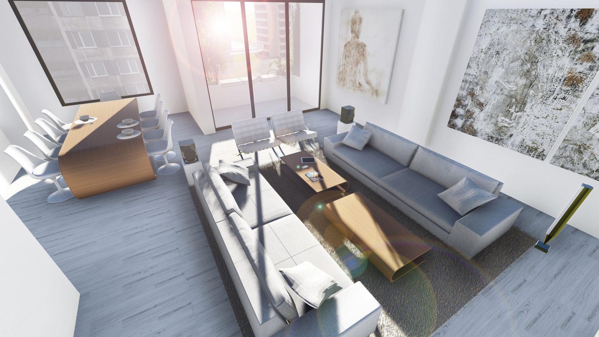 Arquitectura / Interiorismo