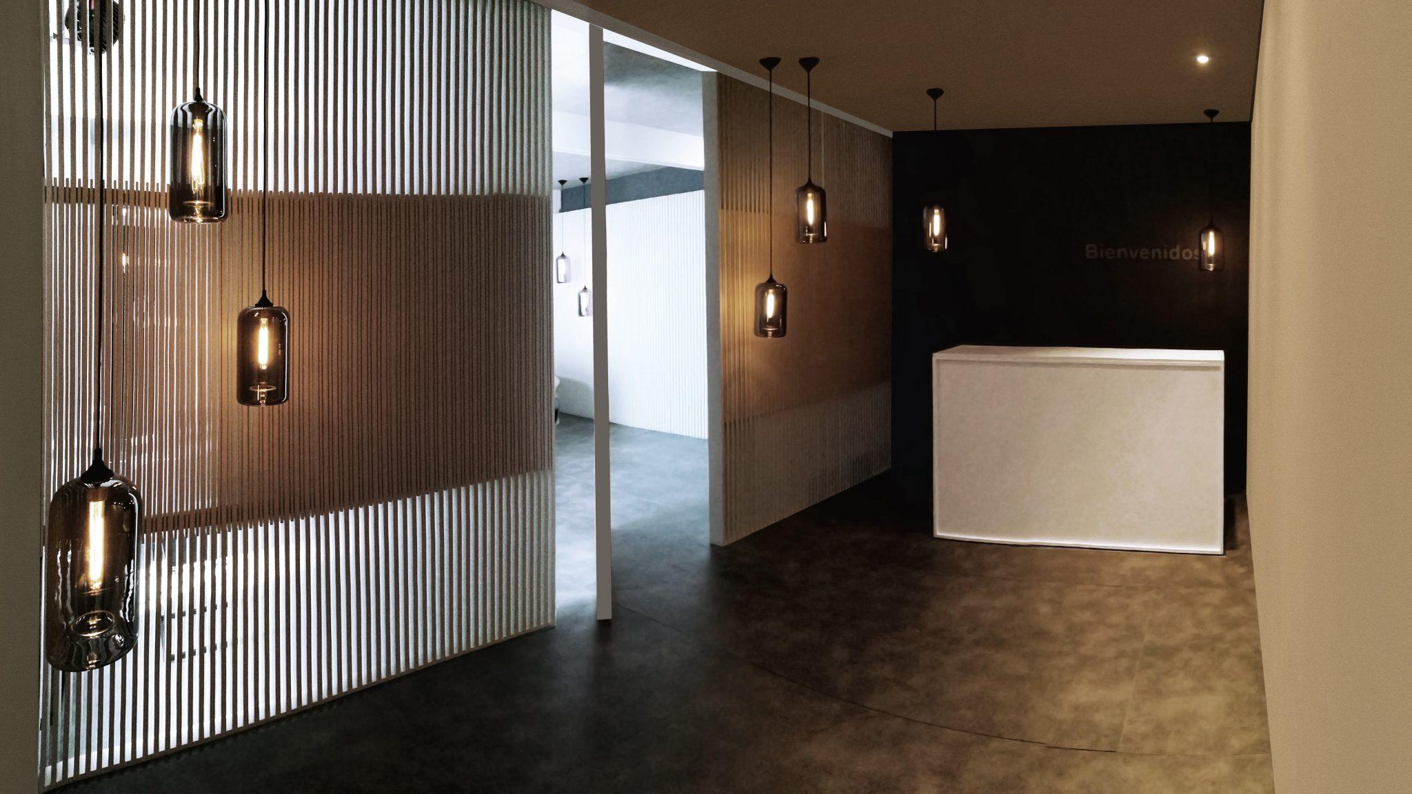 Arquitectura / Interiorismo / Closed