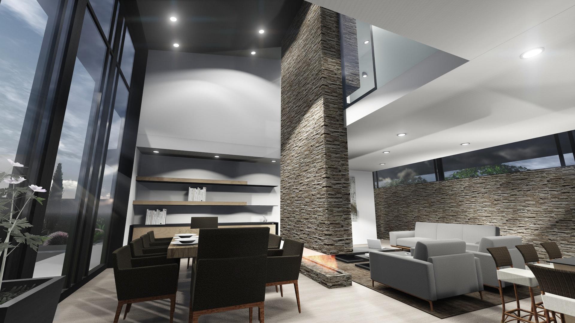 Arquitectura / Interiorismo / Ivan 3