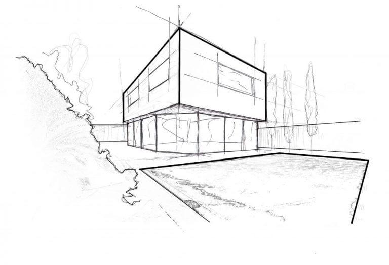 Corz n arquitectos estudio de arquitectura en madrid for Estudio de arquitectura en ingles