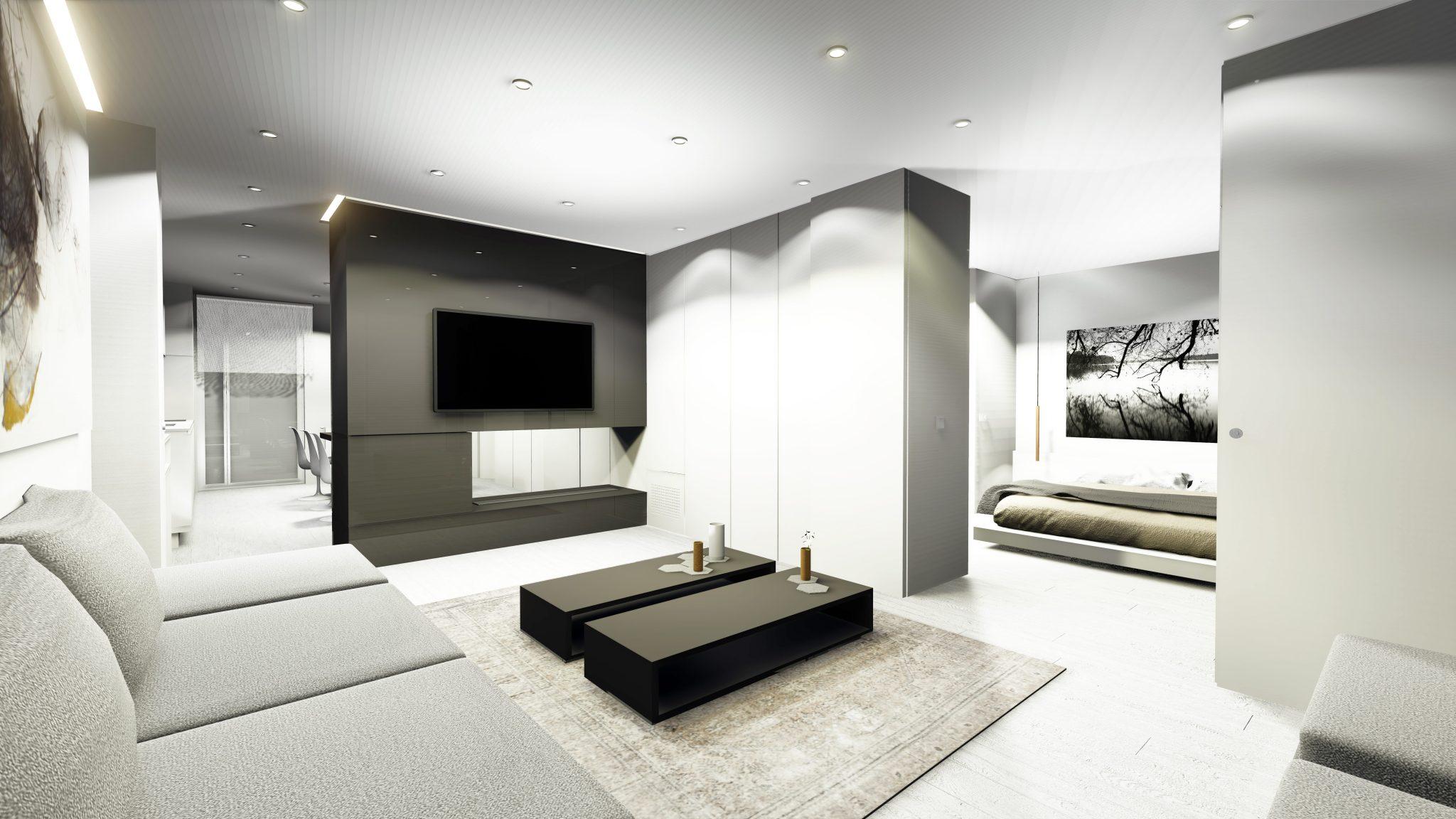 Arquitectura / Interiorismo / Ramón