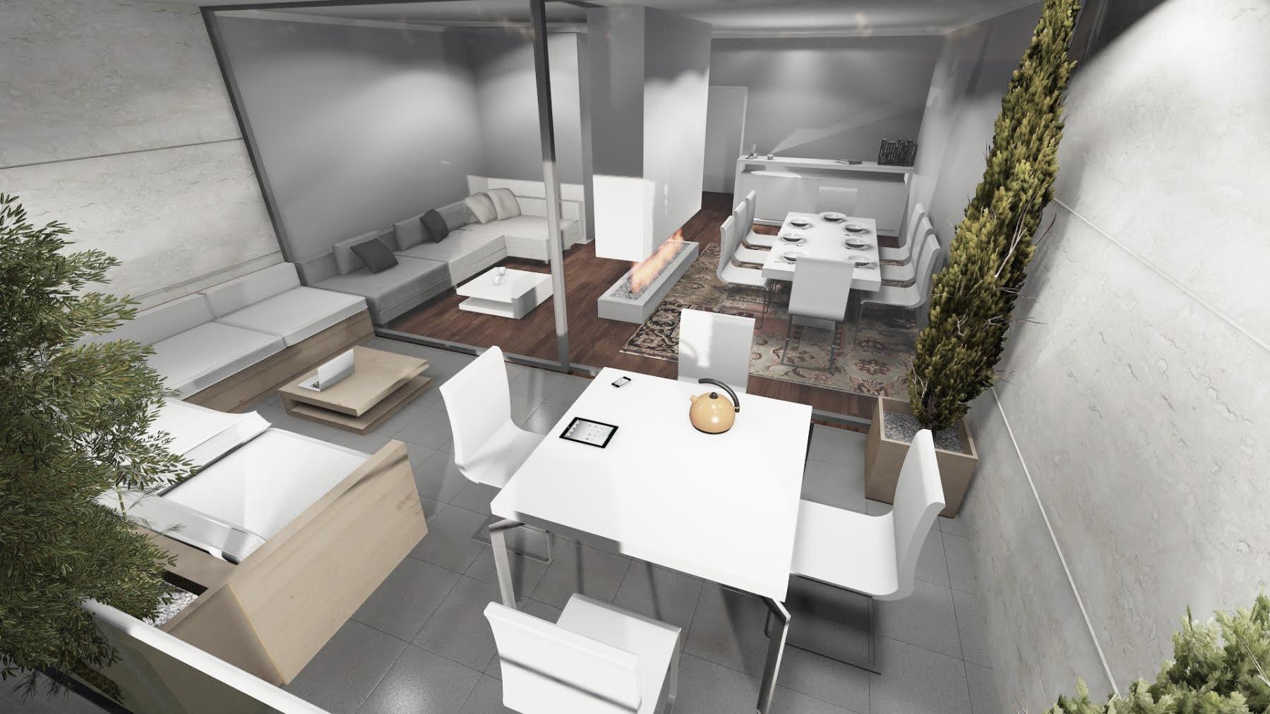 Arquitectura / Interiorismo / Tomas
